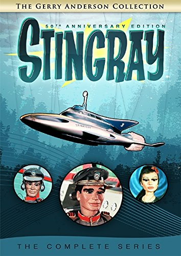 "Movies 'Till Dawn: Saturday Morning Matinee Theater – ""Stingray"""