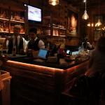 Edwin Mills bar