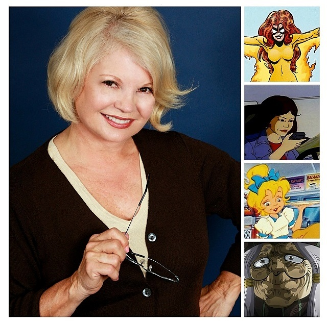 Photo Courtesy of Kathy Garver