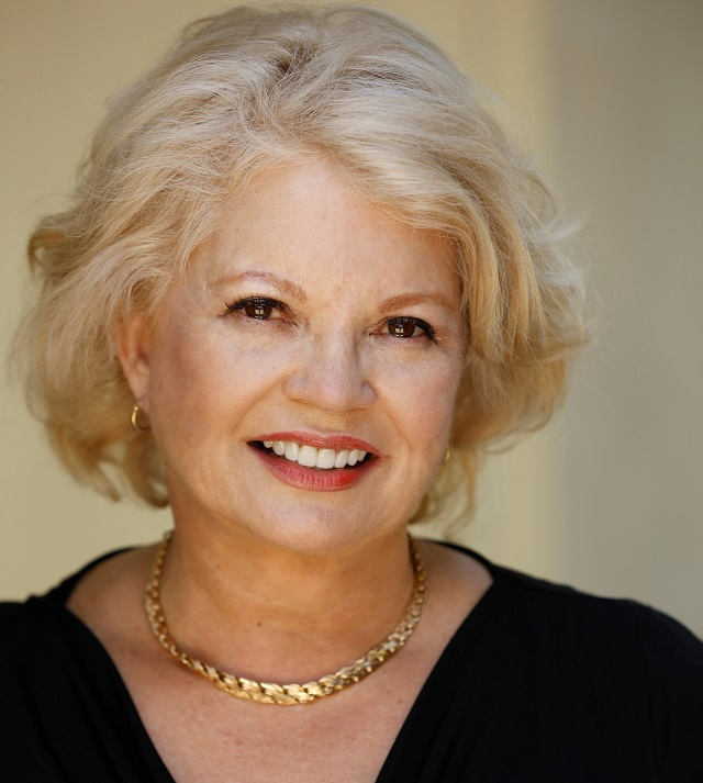 Kathy Garver: From Cis...