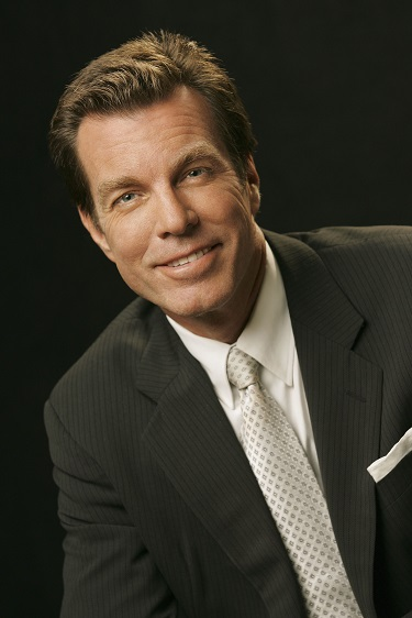 Peter Bergman; Photo Courtesy of NATAS