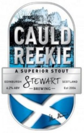 Rhythm and Brews: Cauld Reekie and This Is The Sea