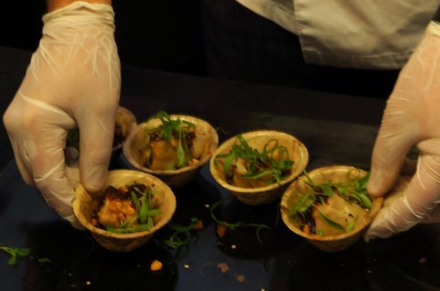 Lukshon's Szichuan Dumpling