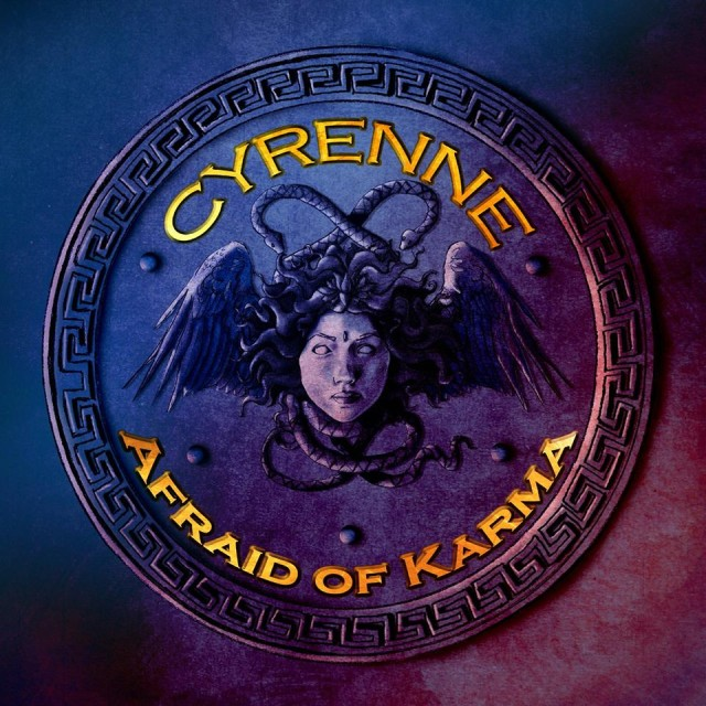 """Afraid of Karma"" Brings Cyrenne's Dark Dream to Life"
