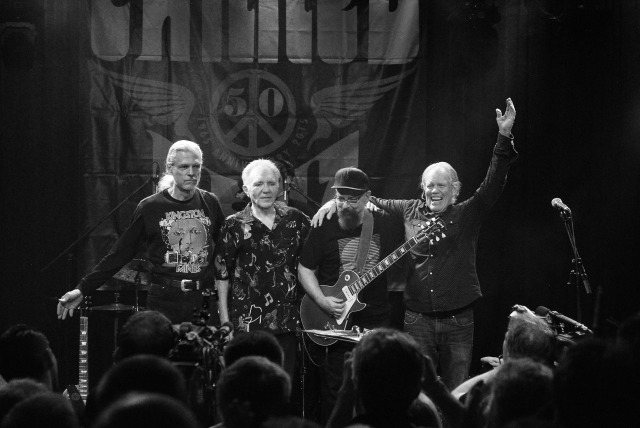 Canned Heat. Photo courtesy of cannedheatmusic