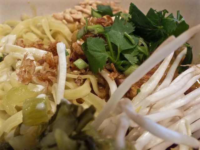 Fideo by Mick Brings Luscious, Creative Noodle Bowls to Irvine