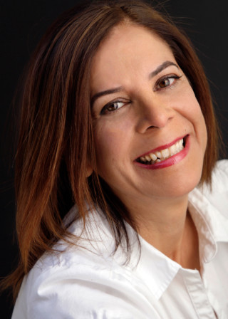Pasadena-based novelist Desiree Zamorano will be at LitFest Pasadena on May 9