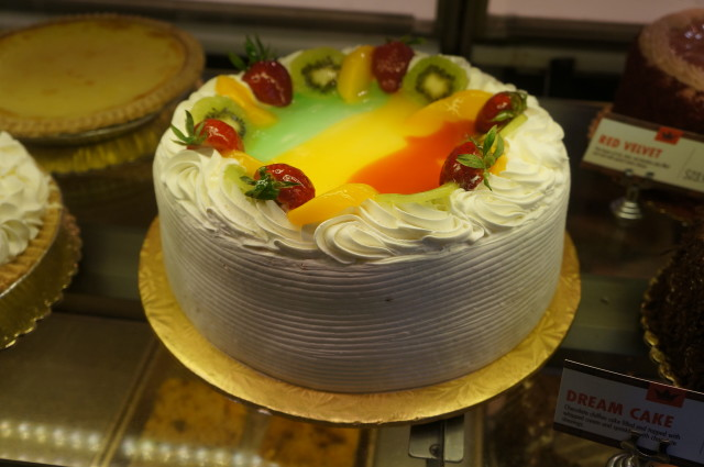 Paradise Cake King's Hawaiian