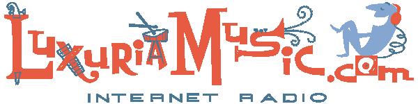 LuxuriaMusic logo
