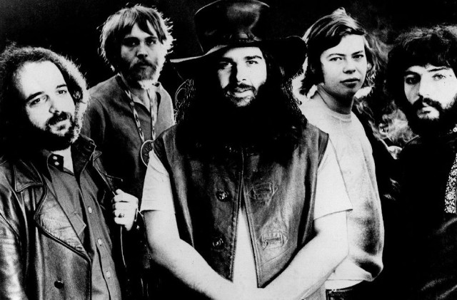 Canned_Heat 1970. Photo courtesy of wikipedia Commons.