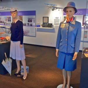 The Flight Path Museum (photo by Nikki Kreuzer)