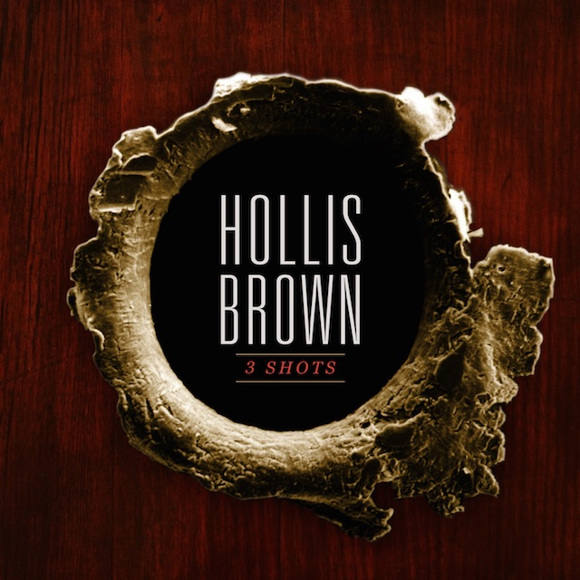Hollis Brown SML 1