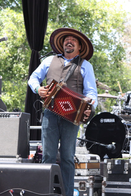 Photo Essay: Simi Valley Cajun and Blues Festival Sunday