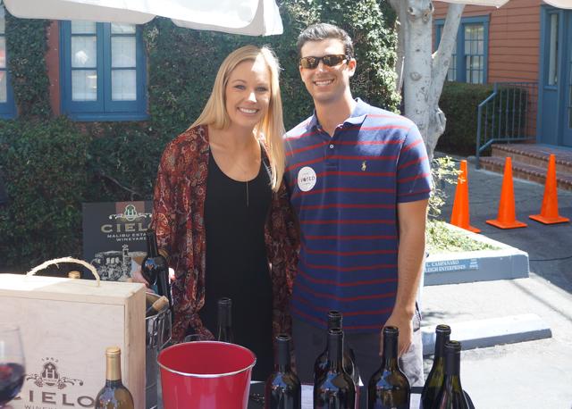 LA Wine Fest Saturday – Photo Gallery