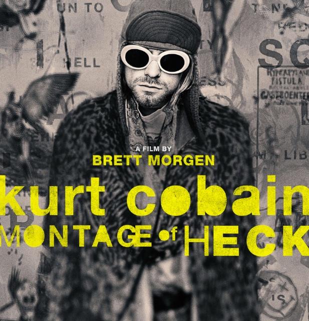 Movie Review – Kurt Cobain: Montage of Heck
