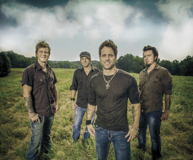 ShipKicker Country Music Festival this Weekend at the Queen Mary features Parmalee