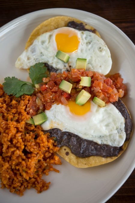solita in Huntington Beach introduces new Baja-inspired brunch dishes for Memorial Day weekend