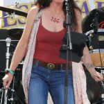 Darby Gold, lead singer of Big Brother & the Holding Company