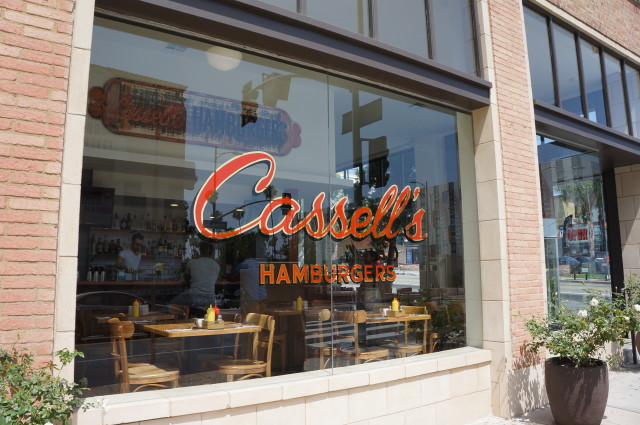 Cassell's is Back – Kinda Sorta