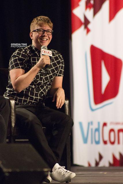 VidCon Day 2: Photo Gallery