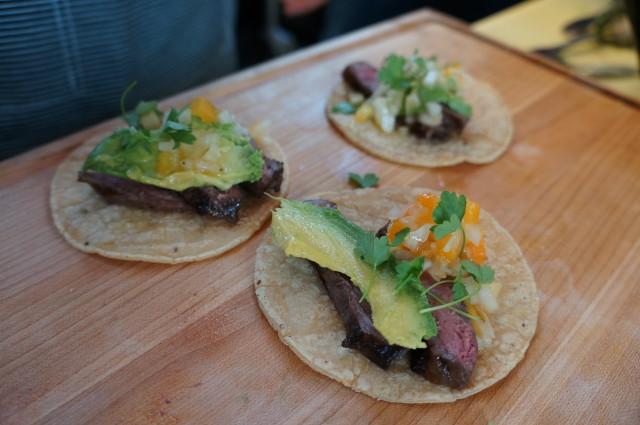 Tacos! Tacos! Tacos! ELA Meets NAPA (and Bordeaux) Does it Again on their 10th Anniversary