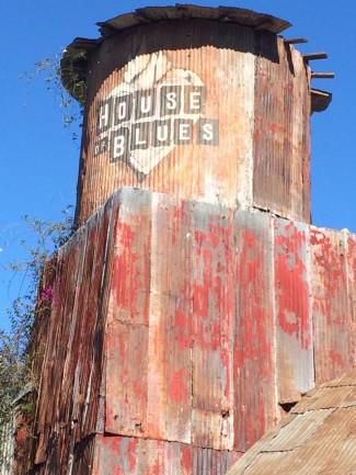 House of Blues Hollywood (Photo by Lenny Trujillo)