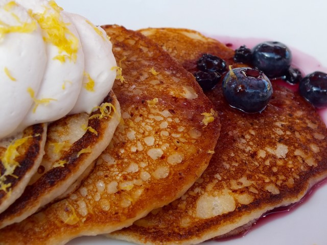 Sapphire Laguna in Laguna Beach Makes Breakfasts that are the Perfect Way to Start a Day at the Beach