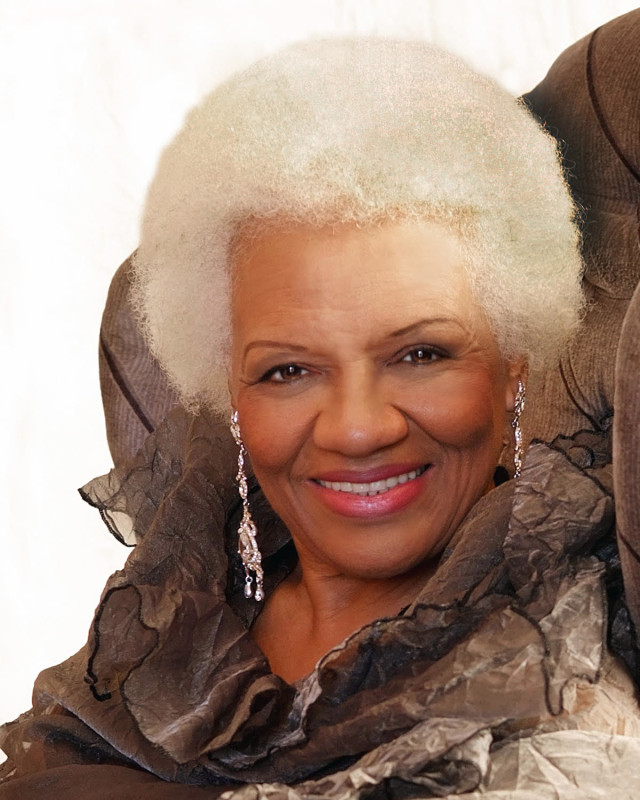 Singer Barbara Morrison is Ready for Long Beach's Upcoming New Blues Festival II