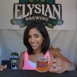 Big smiles from Elysian