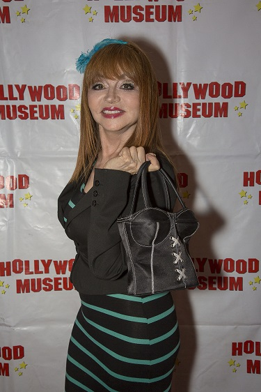 Judy Tenuta, Photo Courtesy of Bill Dow