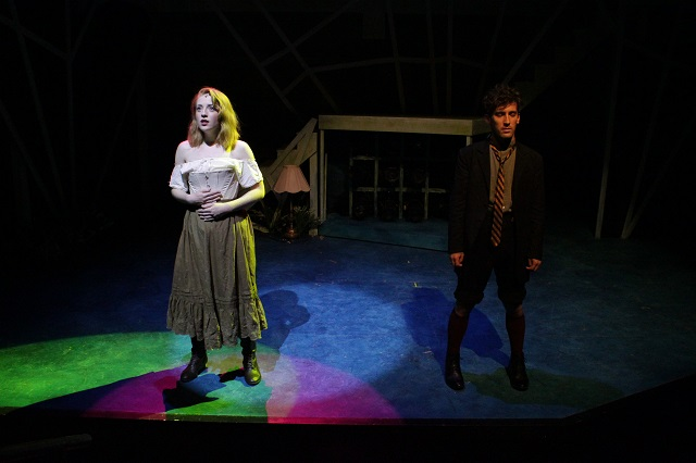 Photo Courtesy of Defy Theatre