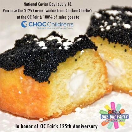 caviar twinkie 2