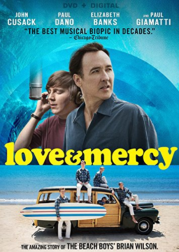 """Movies Till Dawn: Programmer's Notes – """"Love and Mercy,"""" """"The American Dream"""" and """"Iris"""""""