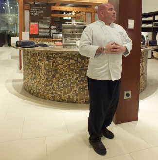 'Sip and Savor' Scotch Tasting at PIRCH in Costa Mesa: Great Food; Excellent Teaching by Scotch Connoisseur Ray Pearson