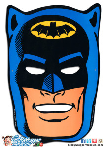 BATMAN GE Mask Batman