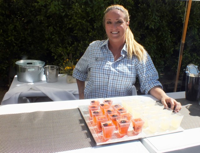 Last Weekend's Newport Beach Wine and Food Festival was a Feast for All the Senses