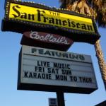 San Franciscan sign