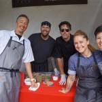 The team at Hudson House/The Tripel