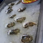 L&E Oyster Co.'s Phantom Creek Oysters