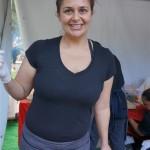 Chef Antonia Lofaso of Scopa Italian Roots