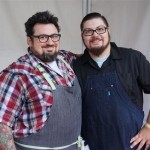 Chef Bruce Kalman of Union