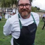 Chef David LeFevre of MB Post