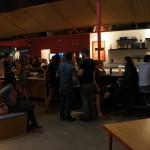 Bar at Button Mash
