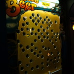 Beer game at Button Mash