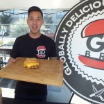 GD BRO Grilled Cheese