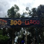 Boo at the Zoo (Photo by Amber Clark)