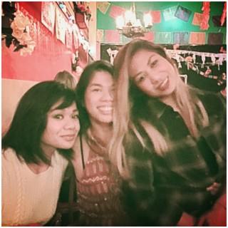 Laciste sisters' last hurrah at El Chavo