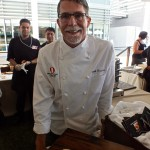 Chef Rick Bayless. Photo by Ed Simon for The Los Angeles Beat