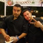 Texcoco at Taste of Mexico