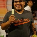 Artesana Paleteros at Taste of Mexico